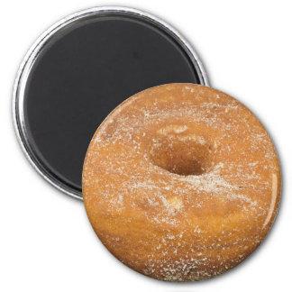Imã Ímã da sobremesa da comida da rosquinha do açúcar