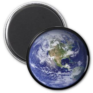 Imã Ímã da terra do planeta