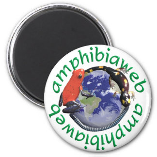 Imã Ímã de AmphibiaWeb