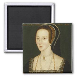 Imã Ímã de Anne Boleyn