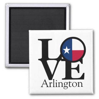 Imã Ímã de Arlington do AMOR
