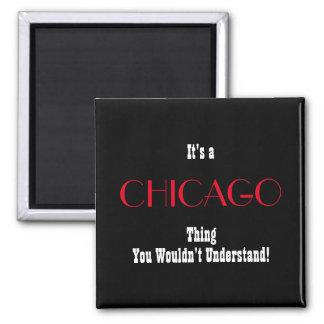 Imã Ímã de Chicago