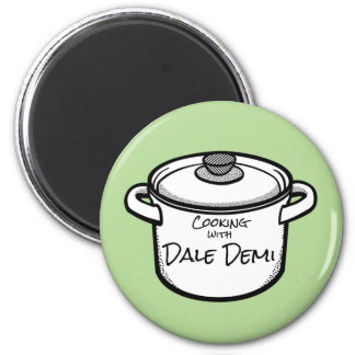 Imã Ímã de Dale Demi