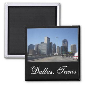 Imã Ímã de Dallas, Texas