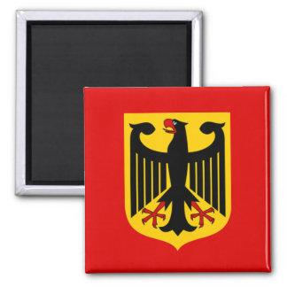 Imã Ímã de Eagle do alemão
