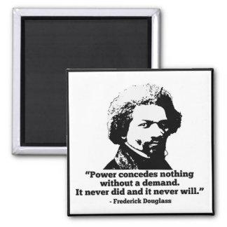 Imã Ímã de Frederick Douglass
