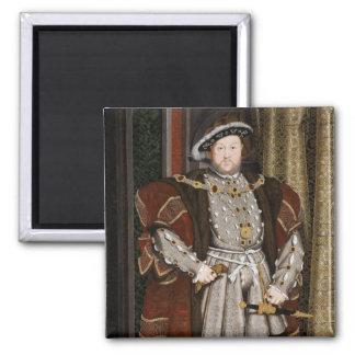Imã Ímã de Henry VIII