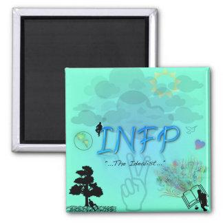 Imã Ímã de INFP