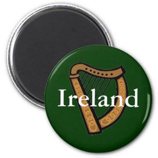 Imã Ímã de Ireland