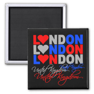 Imã Ímã de Londres