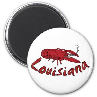 Imã Ímã de Louisiana