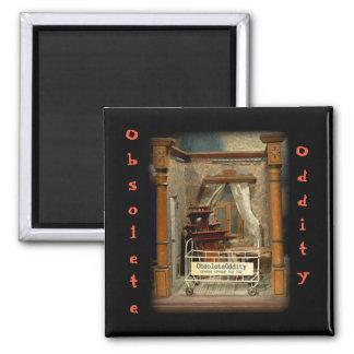 Imã Ímã de ObsoleteOddity # 4