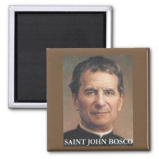 Imã Ímã de St John Bosco
