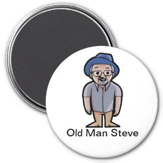Imã Ímã de Steve do ancião