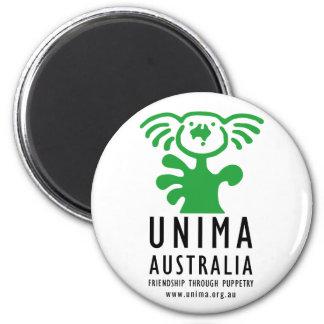 Imã Ímã de UNIMA Austrália