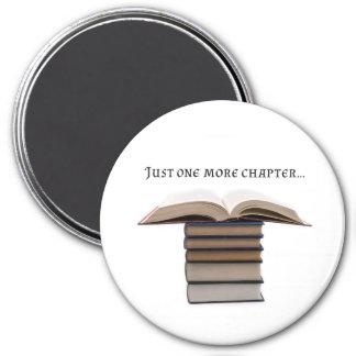 Imã Ímã do amante de livro
