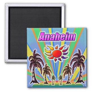 Imã Ímã do amor do verão de Anaheim
