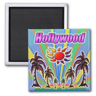 Imã Ímã do amor do verão de Hollywood