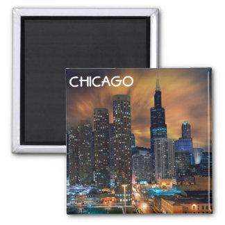 Imã Ímã do arranha-céus de Chicago