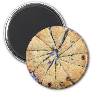 Imã Ímã do biscoito da fruta