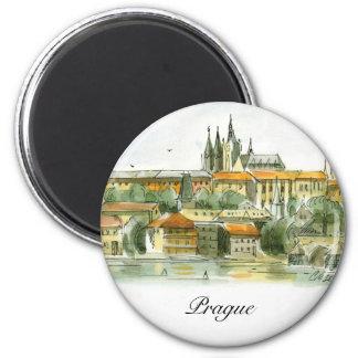 Imã Ímã do castelo de Praga