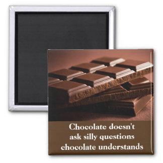 Imã Ímã do chocolate