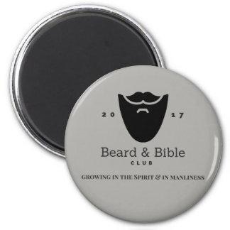Imã Ímã do clube da barba & da bíblia