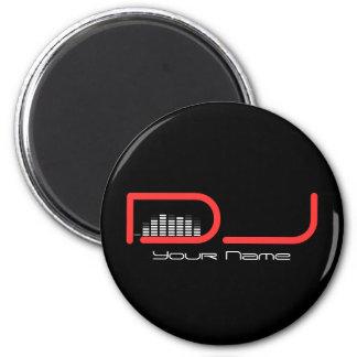 Imã Ímã do DJ