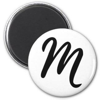 Imã Ímã do logotipo do Web site