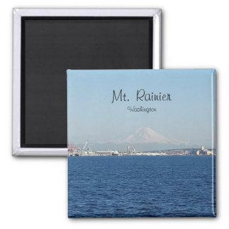 Imã Ímã do Monte Rainier Seattle Washington