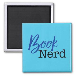 Imã Ímã do nerd do livro