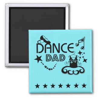 Imã Ímã do pai da dança