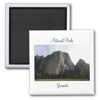 Imã Ímã do parque nacional de Yosemite