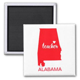 Imã Ímã do professor de Alabama