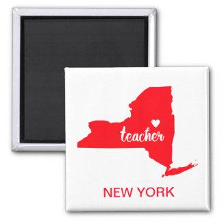 Imã Ímã do professor de New York