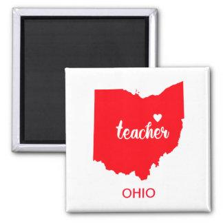 Imã Ímã do professor de Ohio