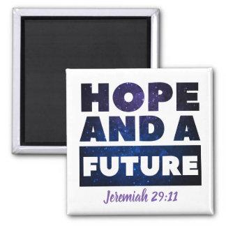 Imã Ímã do quadrado do 29:11 de Jeremiah