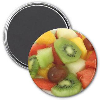 Imã Ímã do refrigerador da comida da mistura da fruta