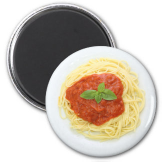 Imã Ímã do refrigerador do comensal dos espaguetes