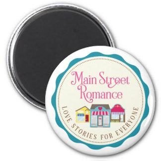 Imã Ímã do romance da rua principal
