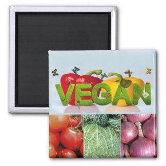 Imã Ímã do Vegan
