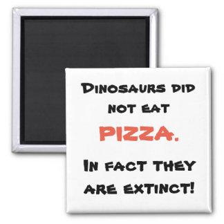 Imã Ímã engraçado da pizza