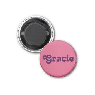 Imã Ímã Gracie