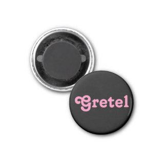 Imã Ímã Gretel