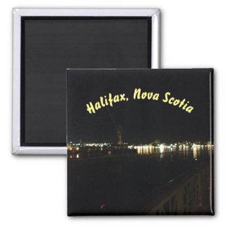 Imã ímã Halifax, Nova Escócia, lembrança