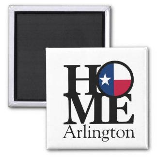 Imã Ímã HOME de Arlington Texas