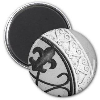 Imã Ímã medieval do medalhão