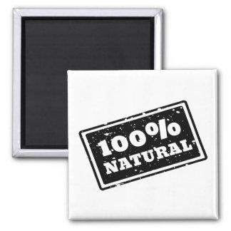 Imã Ímã natural de 100%