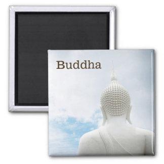 Imã Ímã quadrado de Buddha