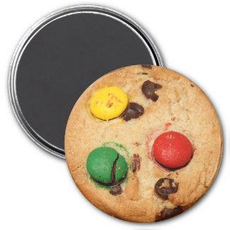 Imã Ímã realístico saboroso do biscoito dos doces de